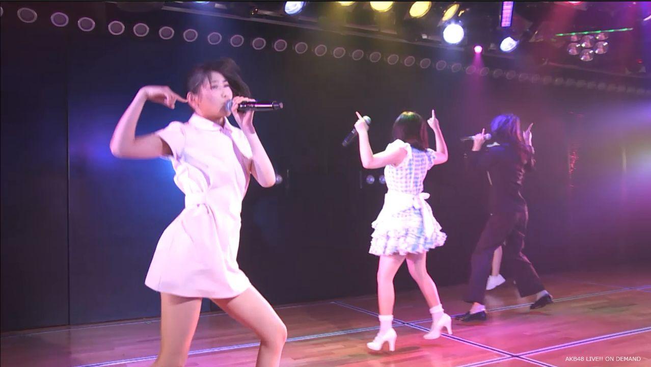西野未姫 天国野郎 ピンクナース サイドポニー (6)