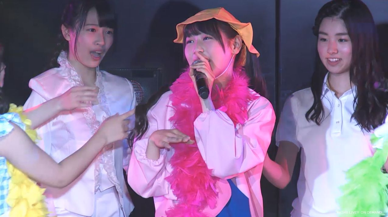 西野未姫 天国野郎 園児 20140711 (23)