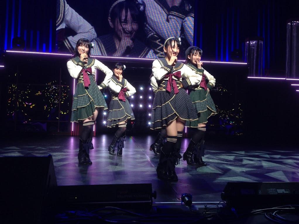 AKB48全国ツアー チーム4和歌山 20140721 (7)