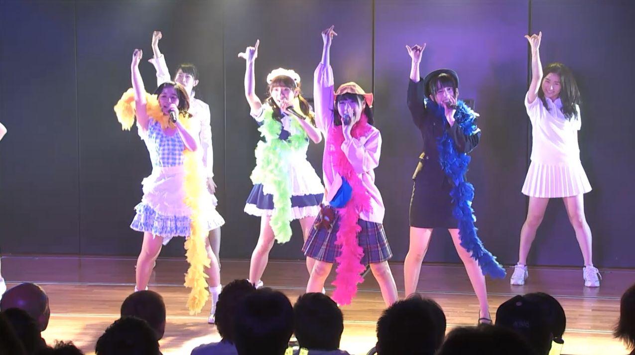 西野未姫 天国野郎 園児 20140711 (39)