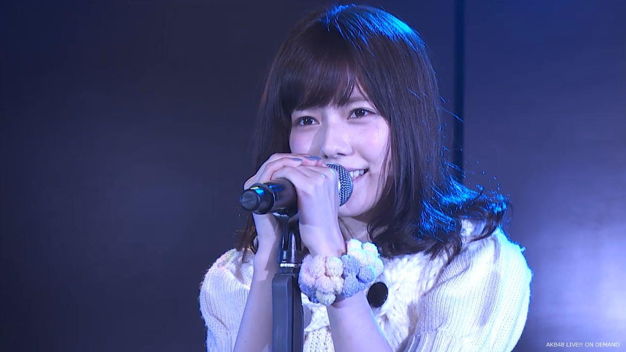 島崎遥香 AKB48チームA公演 20140716 (18)