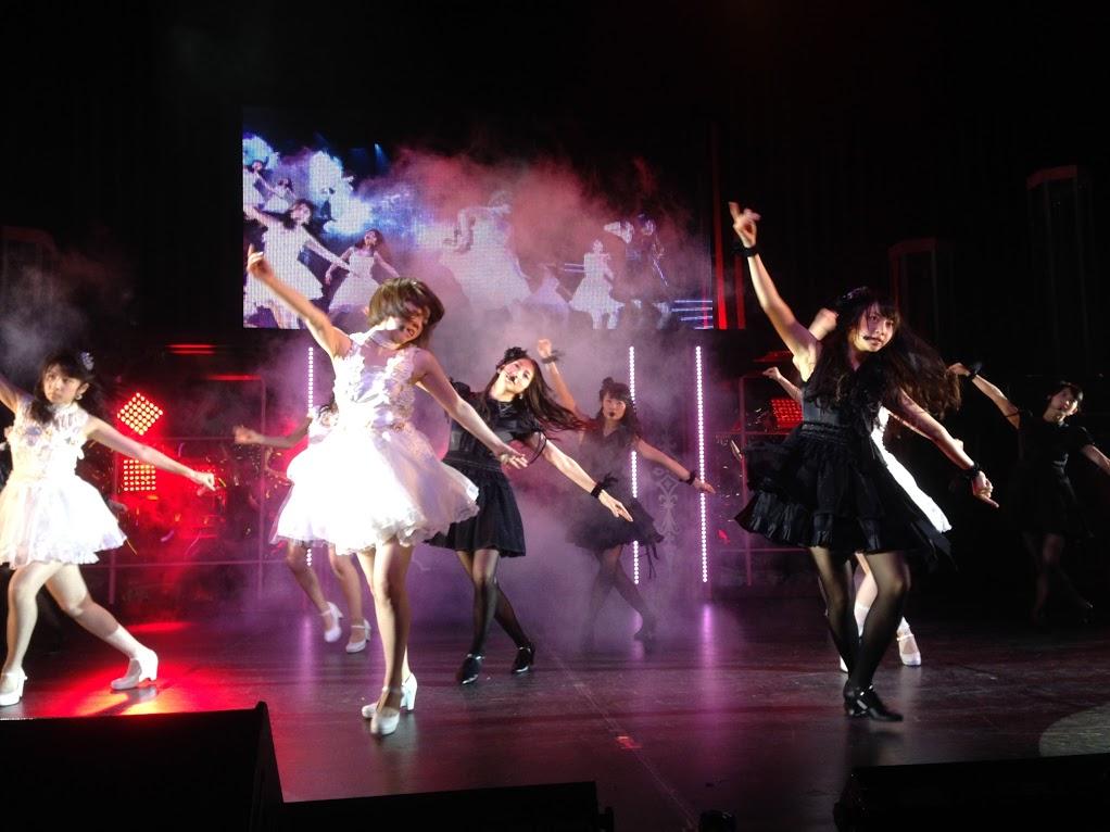 AKB48全国ツアー チーム4和歌山 20140721 (11)