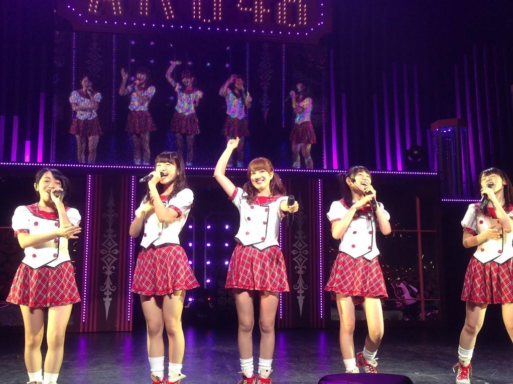 AKB48全国ツアー チーム4和歌山 20140721 (13)