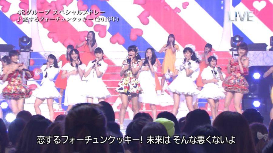 AKB48 渡辺麻友 THE MUSIC DAY 音楽のちから 20140712 (108)_R
