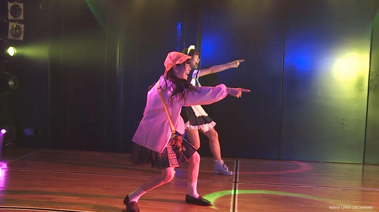西野未姫 天国野郎 園児 20140711