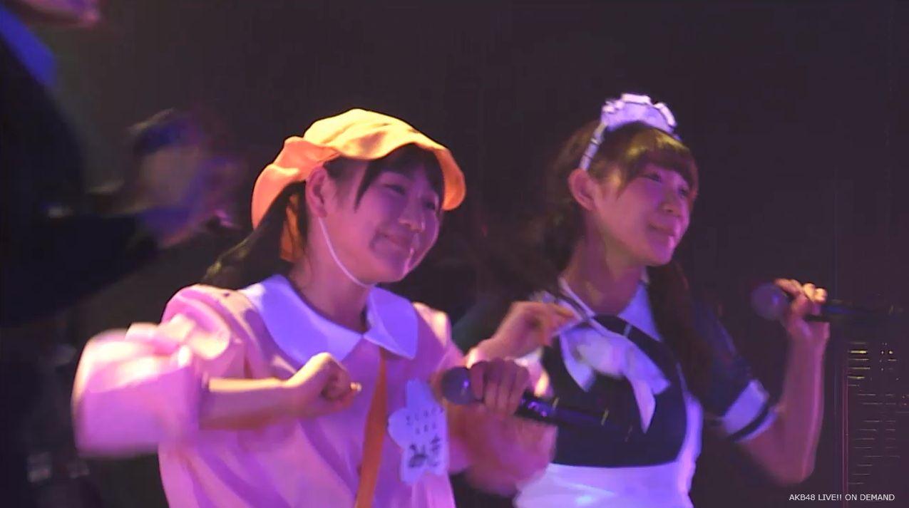 西野未姫 天国野郎 園児 20140711 (10)