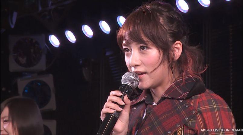 AKB48高橋みなみ ファイヤーヘアー (8)
