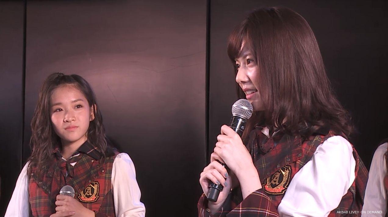 島崎遥香 チームA公演 20140716 (3)