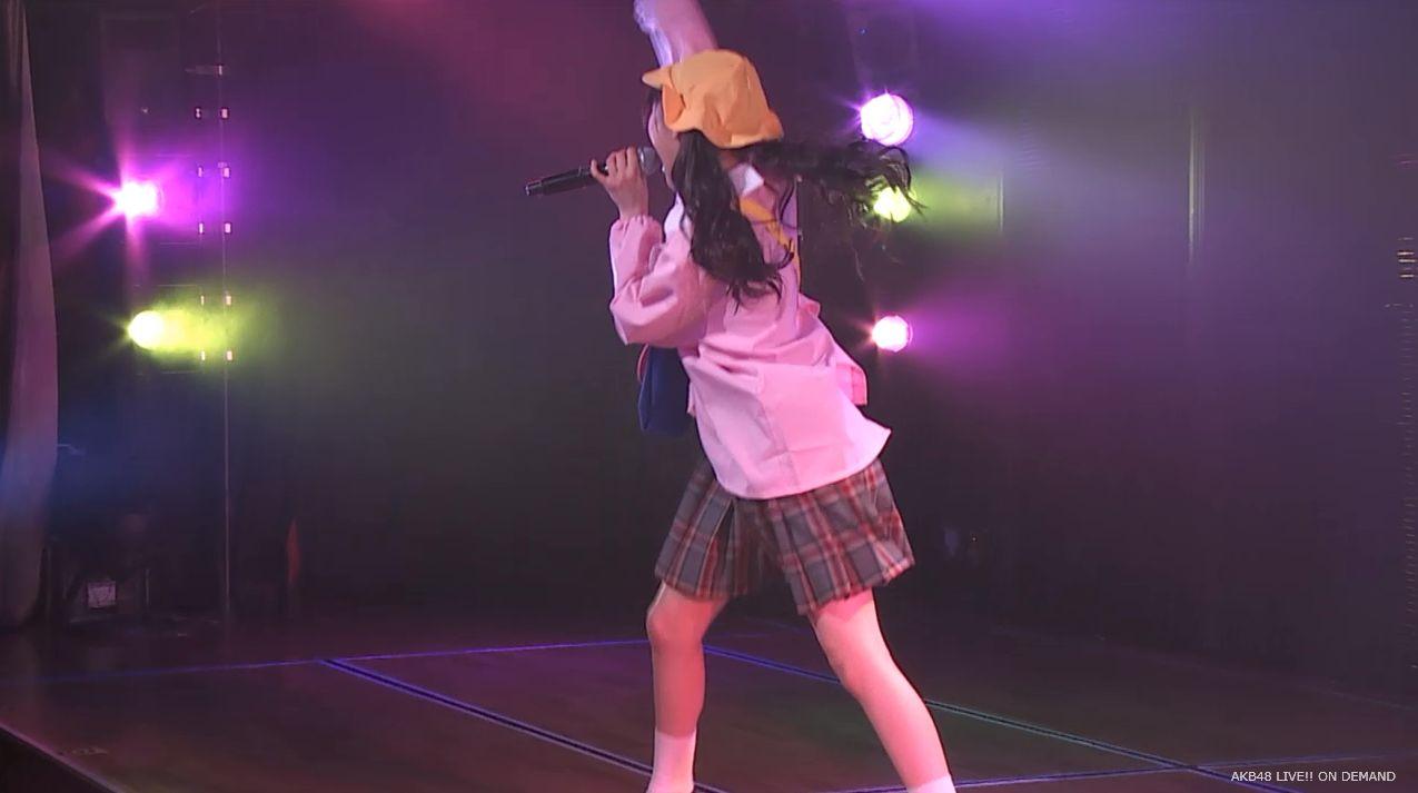 西野未姫 天国野郎 園児 20140711 (5)