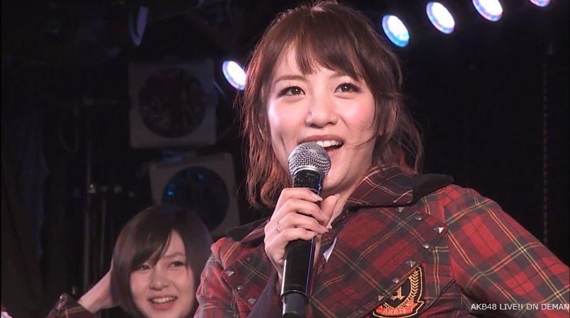 AKB48高橋みなみ ファイヤーヘアー (7)