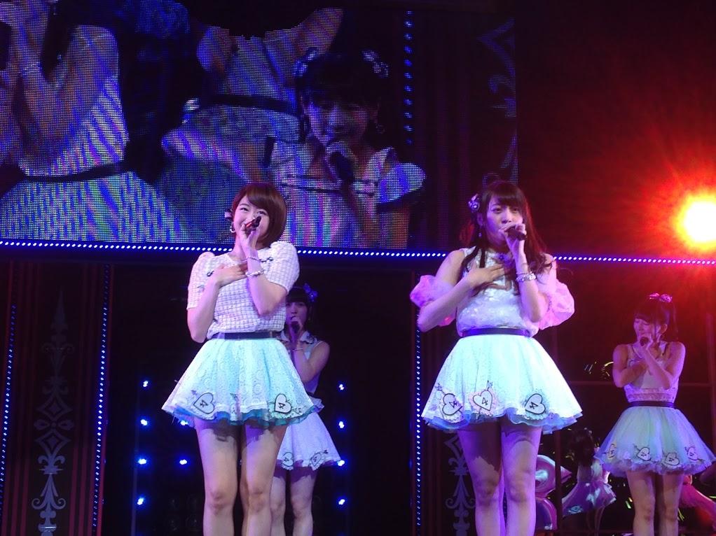 AKB48全国ツアー チーム4和歌山 20140721 (3)
