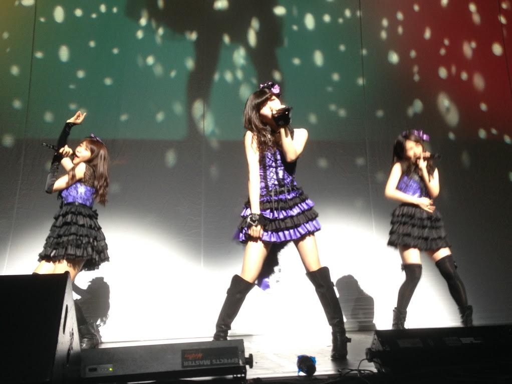 AKB48全国ツアー チーム4和歌山 20140721 (8)