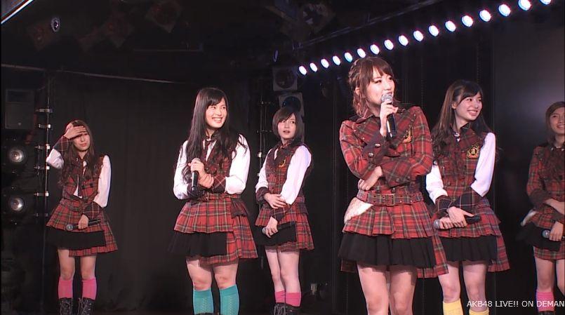 AKB48高橋みなみ ファイヤーヘアー (3)