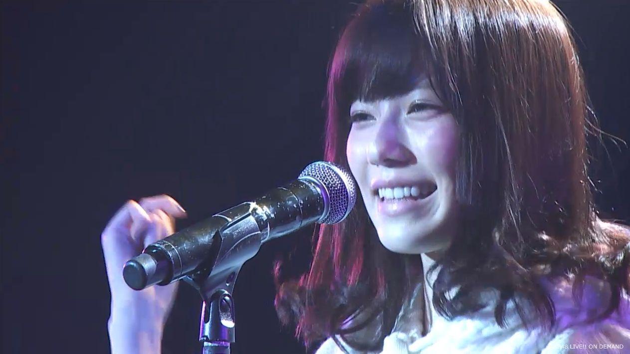 島崎遥香 AKB48チームA公演 20140716 (15)