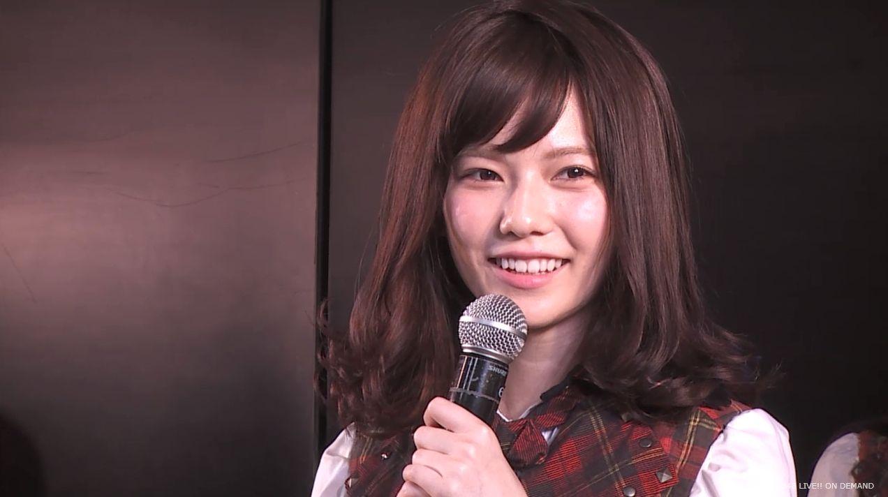 島崎遥香 チームA公演 20140716
