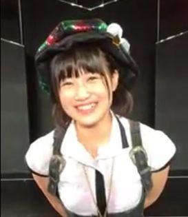 朝長美桜 二つ結び (12)