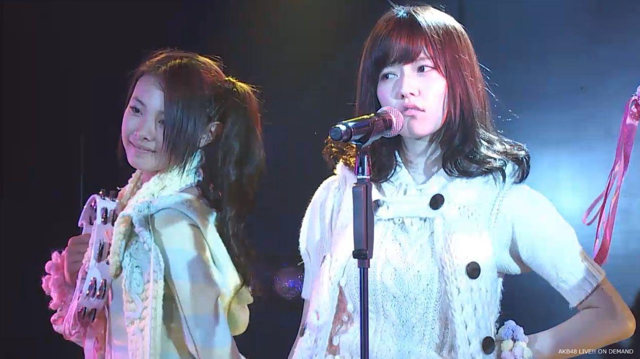 島崎遥香 AKB48チームA公演 20140716 (14)