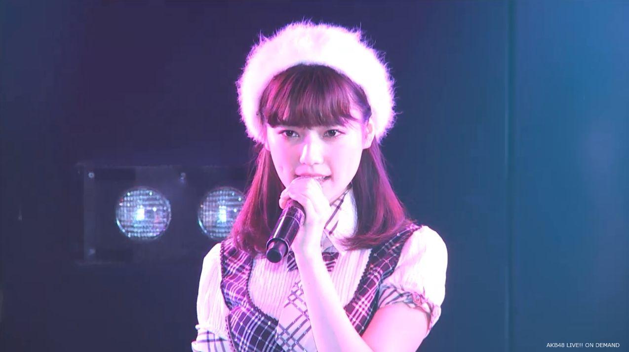 島崎遥香 AKB参上 チームA劇場公演 20140714