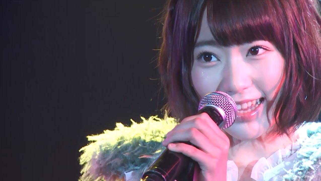 宮脇咲良 ハート型ウィルス チームA公演 20140714