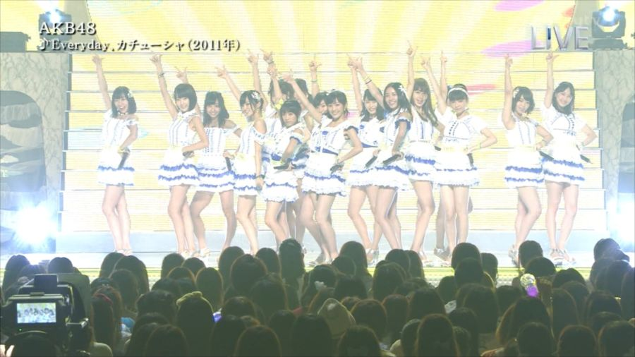 AKB48 渡辺麻友 THE MUSIC DAY 音楽のちから 20140712 (24)_R