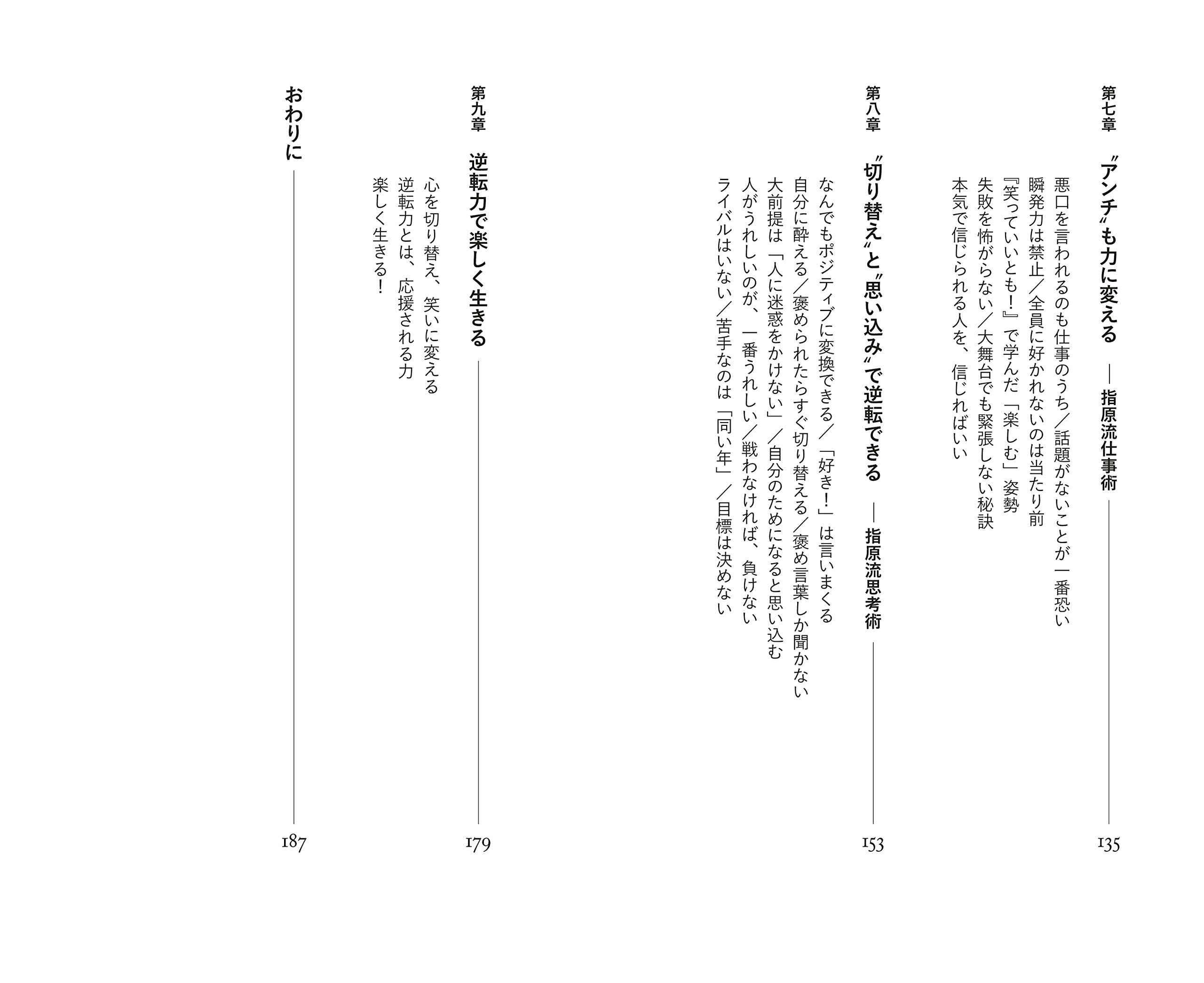 逆転力 指原莉乃  (3)