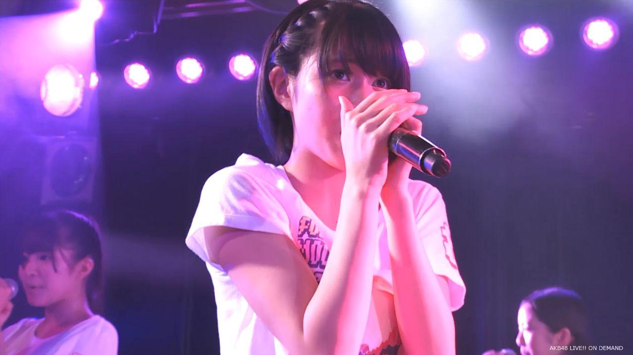 AKB48チーム8 スカートひらり 20140805 (11)