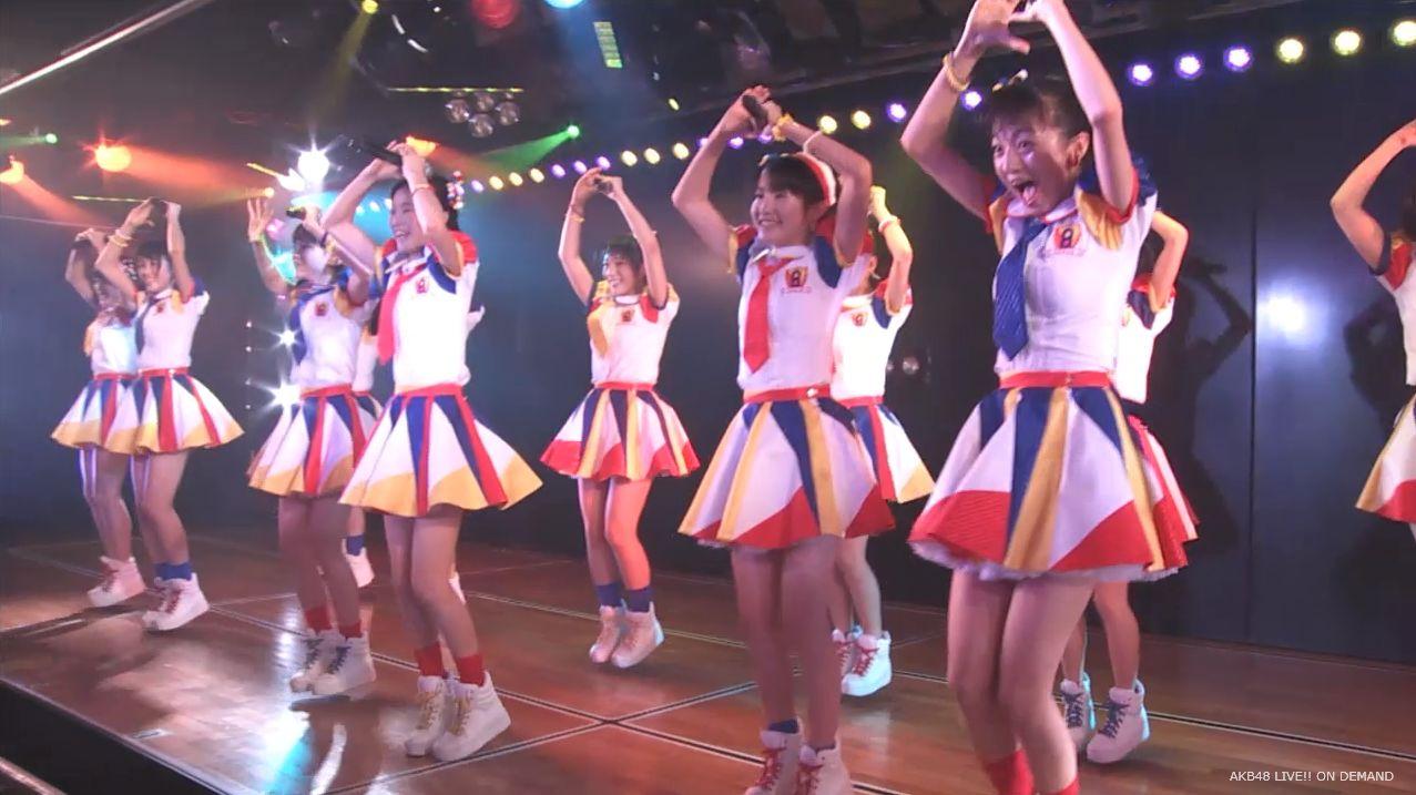 AKB48チーム8劇場公演 「47の素敵な街へ」 (5)