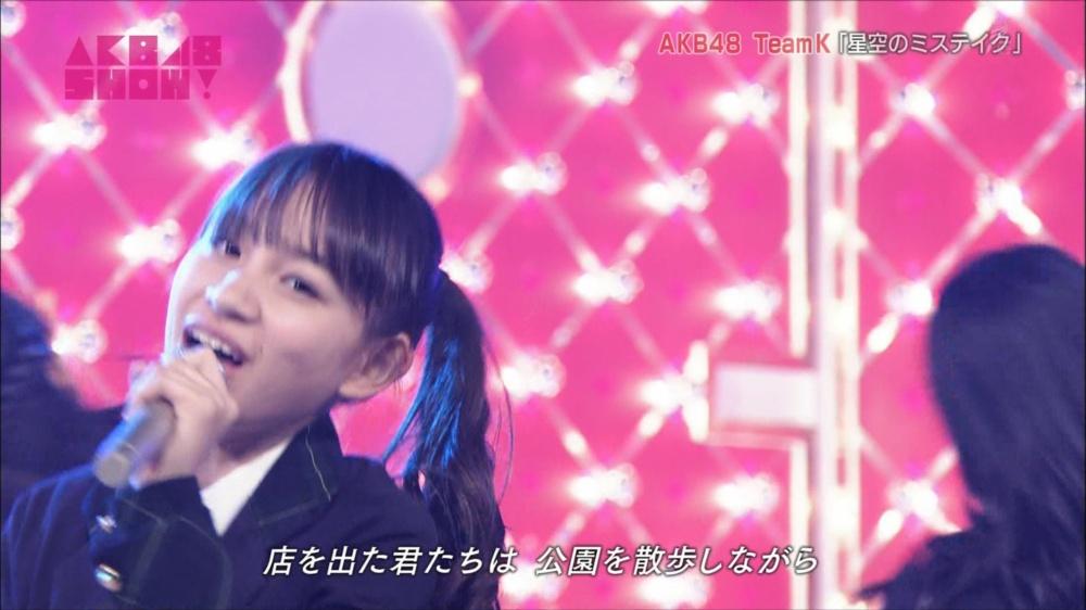 AKB48SHOW チームK 星空のミステイク 20140816 (29)_R