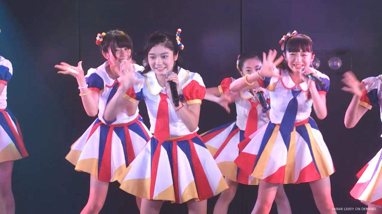 AKB48チーム8劇場公演 「47の素敵な街へ」 (18)