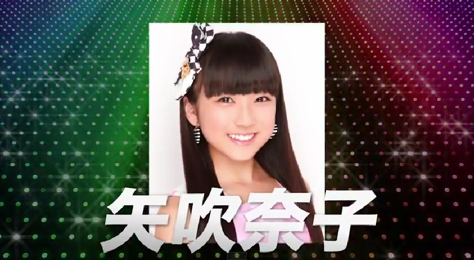 HKT48 4thシングル選抜決定 (13)
