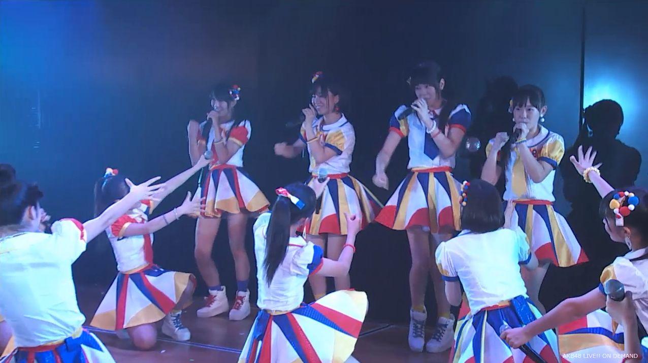 AKB48チーム8 恋する充電プリウス 20140805 (11)