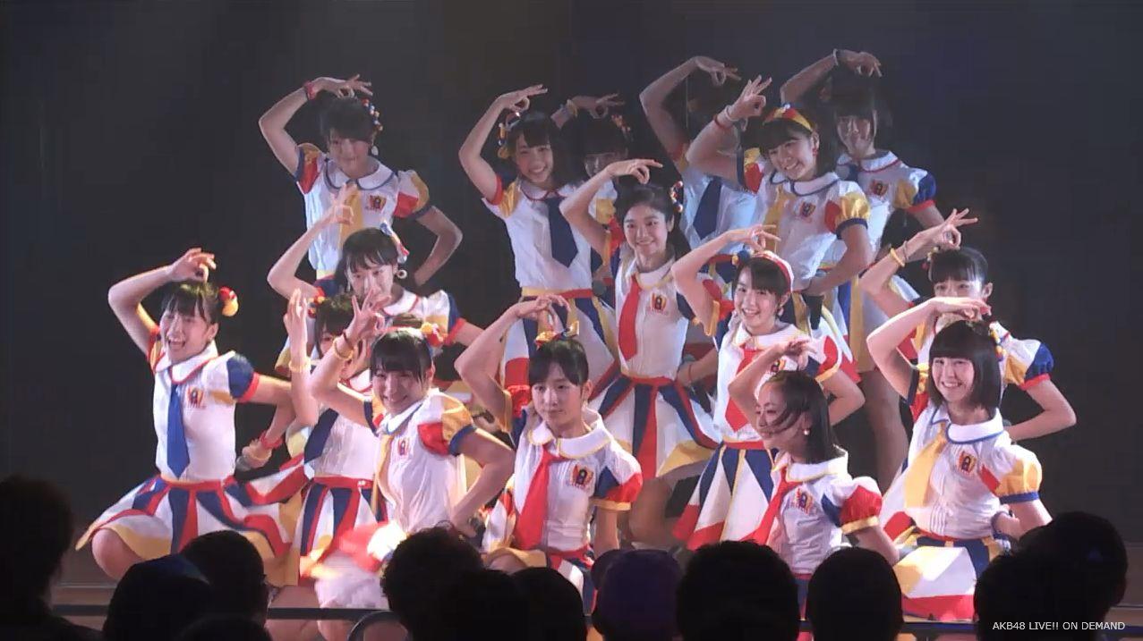 AKB48チーム8劇場公演 「47の素敵な街へ」 (32)