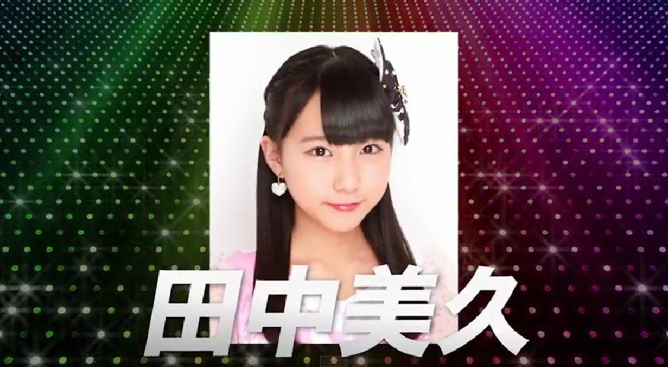 HKT48 4thシングル選抜決定 (7)