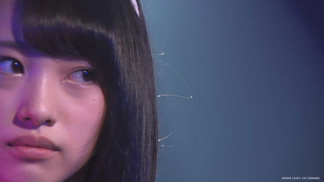 AKB48向井地美音 チーム4公演 残念少女 20140731 (64)