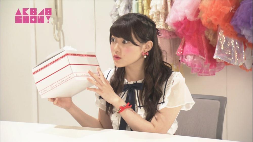 AKB48SHOW SKE48不器用太陽 20140816 (3)_R