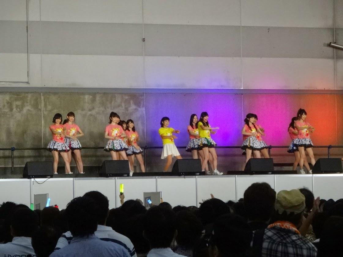 24時間テレビ AKB48 恋するフォーチュンクッキー   (14)