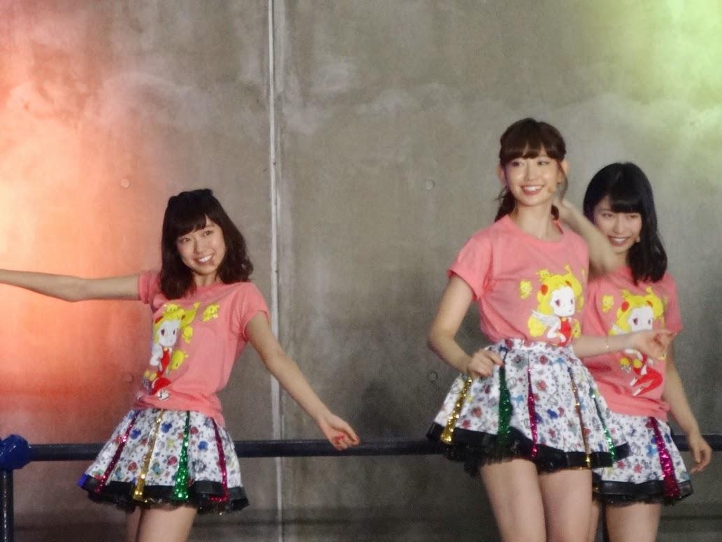 24時間テレビ AKB48 恋するフォーチュンクッキー   (15)