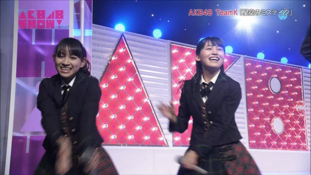 AKB48SHOW チームK 星空のミステイク 20140816 (61)_R