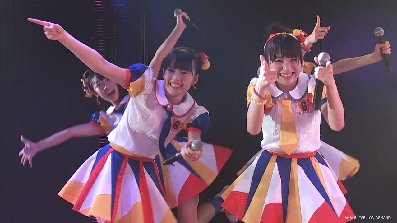 AKB48チーム8劇場公演 「47の素敵な街へ」 (31)