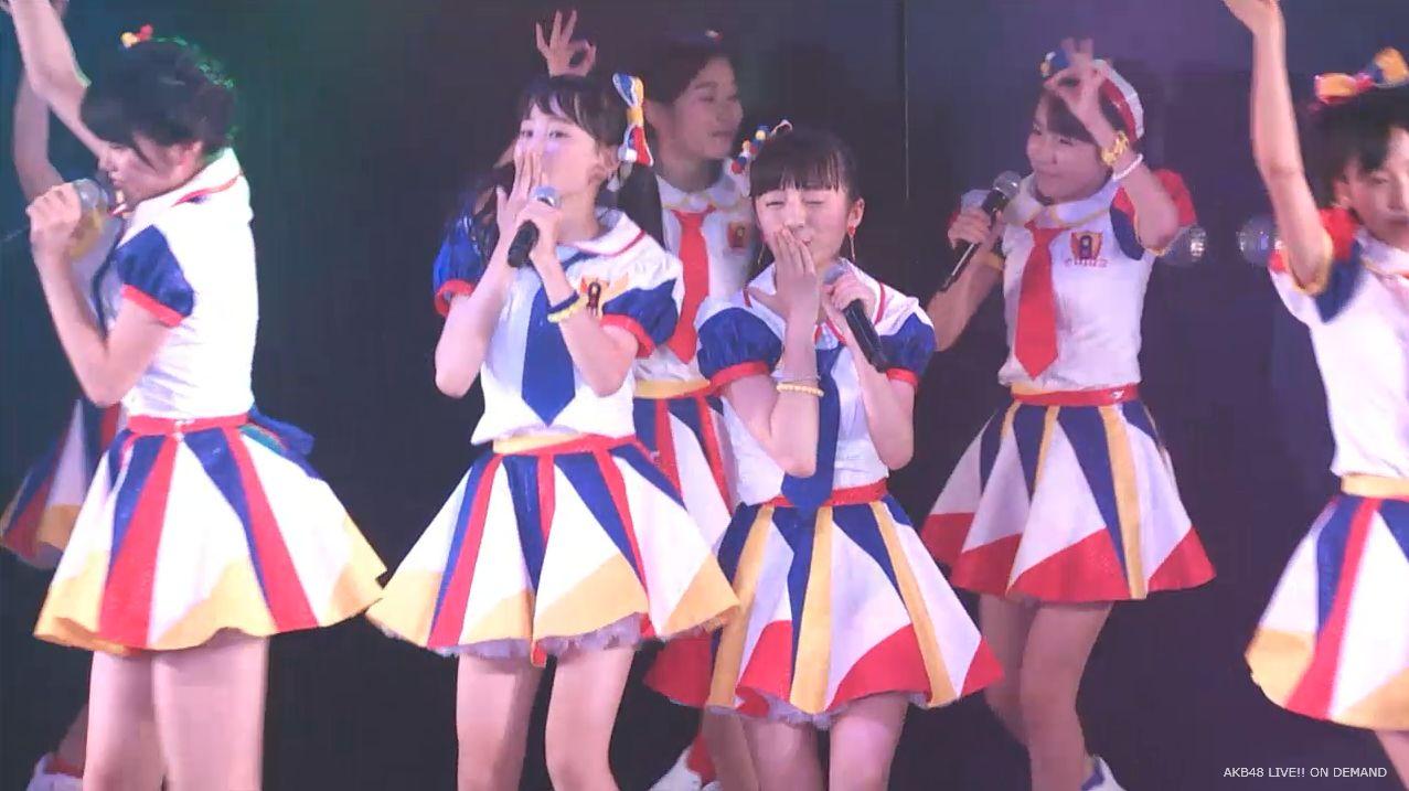 AKB48チーム8劇場公演 「47の素敵な街へ」 (27)