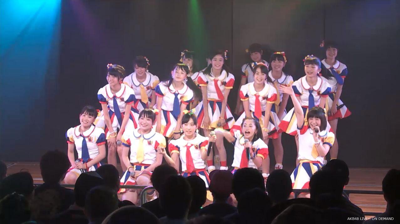 AKB48チーム8劇場公演 「47の素敵な街へ」 (21)