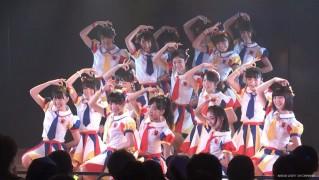 AKB48チーム8劇場公演 「47の素敵な街へ」 (33)