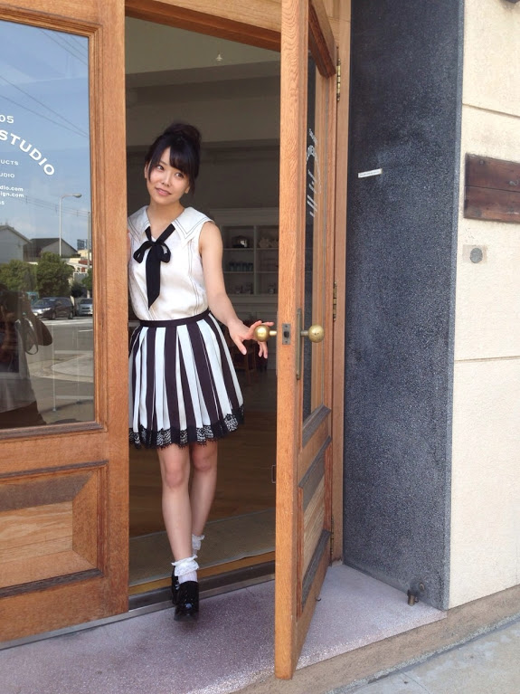 EX大衆 白間美瑠 オフショット (5)