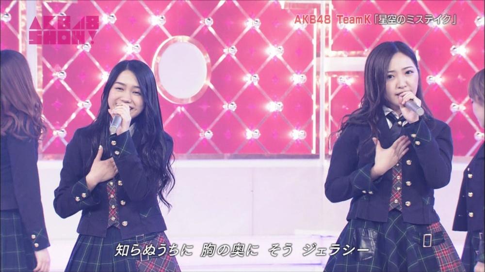 AKB48SHOW チームK 星空のミステイク 20140816 (21)_R