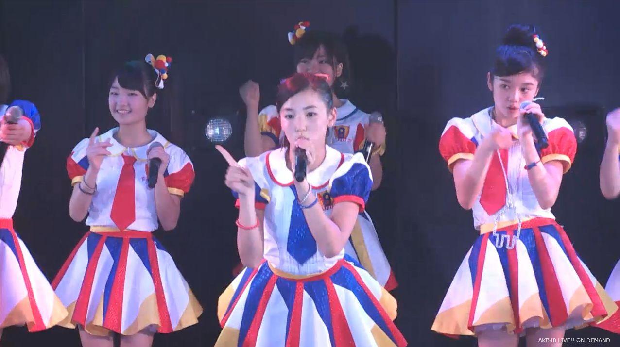 AKB48チーム8 恋する充電プリウス 20140805 (8)