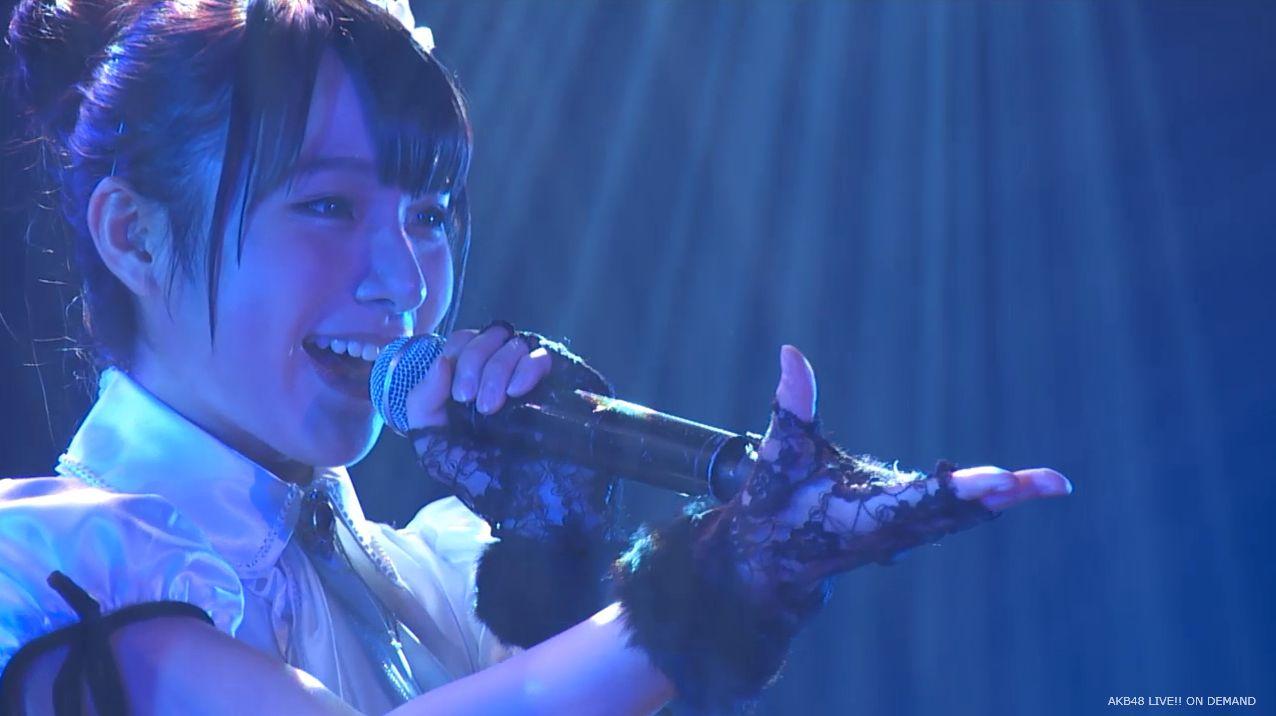 チーム8劇場公演 「あなたとクリスマスイブ」 左伴彩佳 岡部麟 (10)