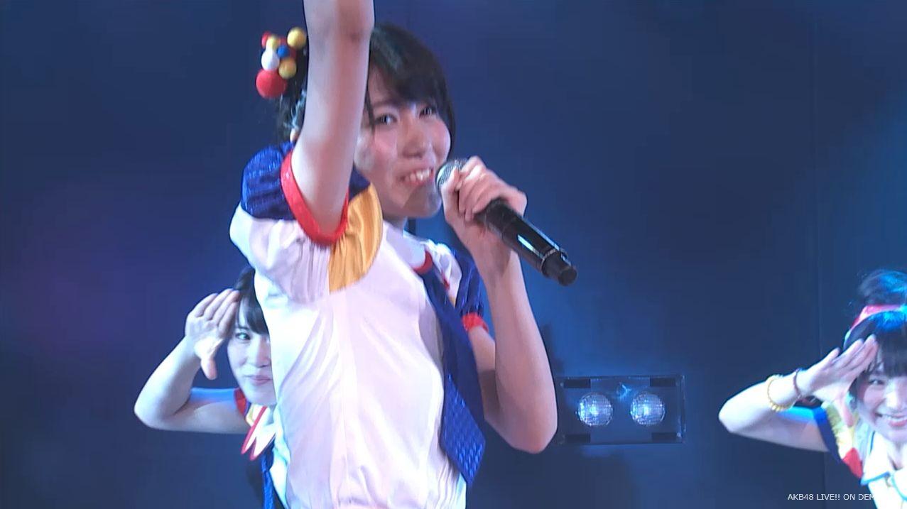 AKB48チーム8劇場公演 「47の素敵な街へ」 (9)