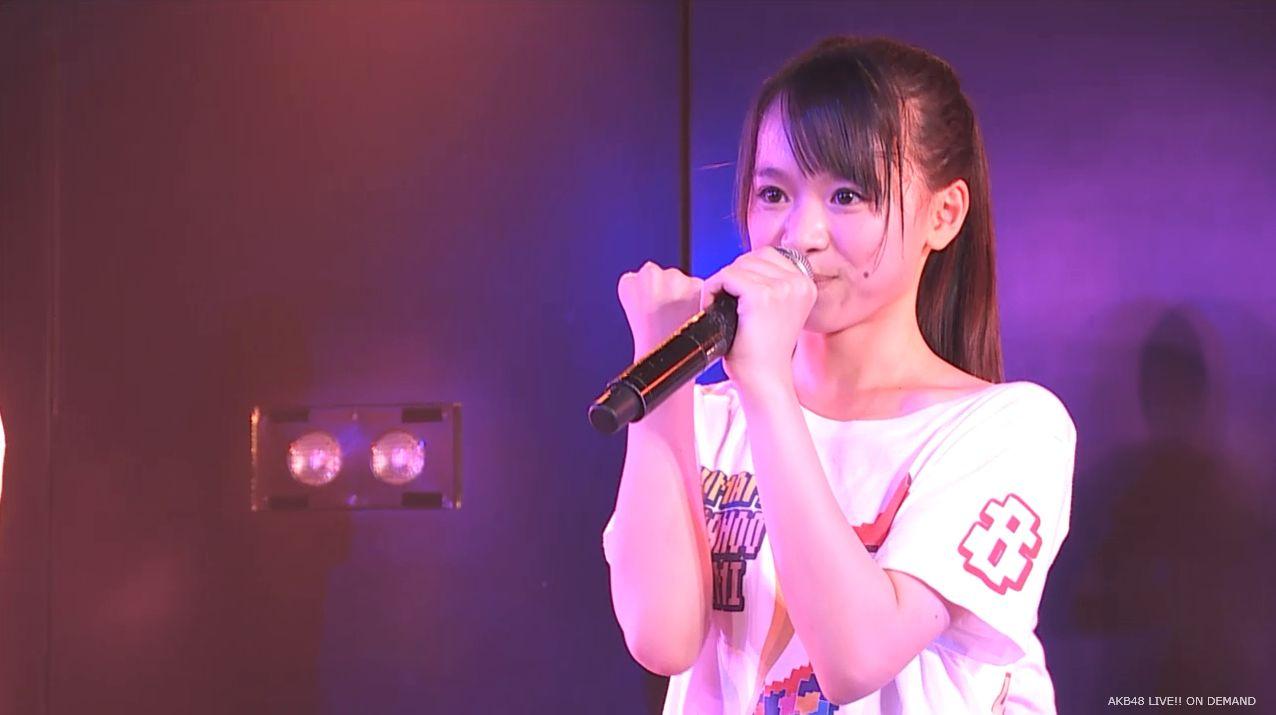 AKB48チーム8 スカートひらり 20140805 (26)