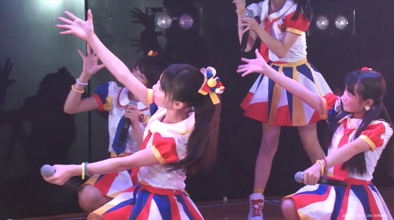 AKB48チーム8 ラブラドール・レトリバー 20140805 (5)