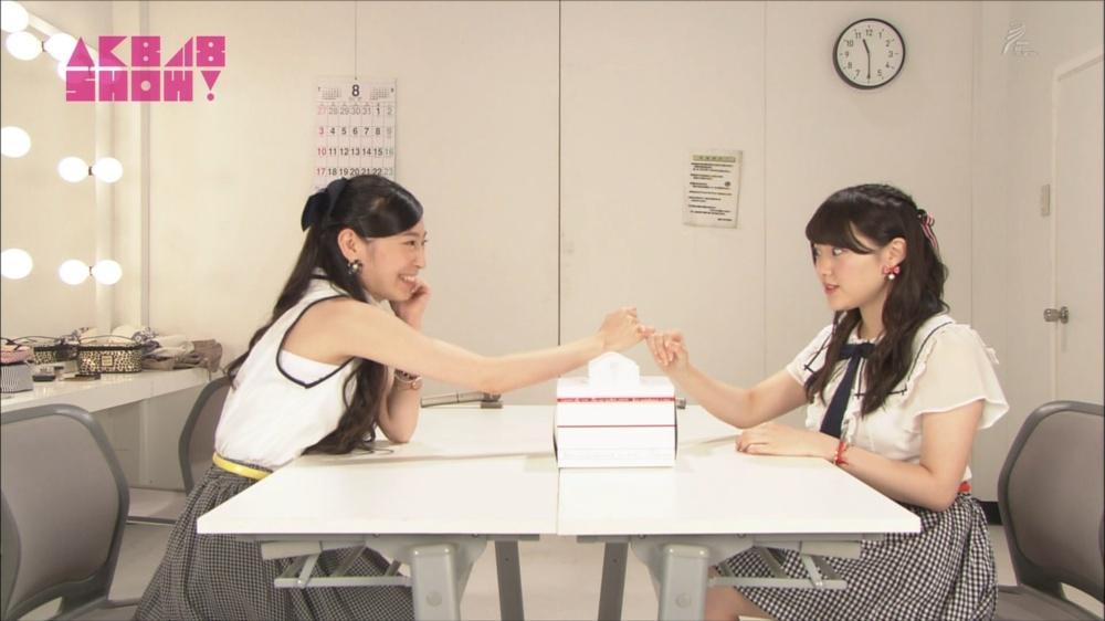 AKB48SHOW SKE48不器用太陽 20140816 (10)_R